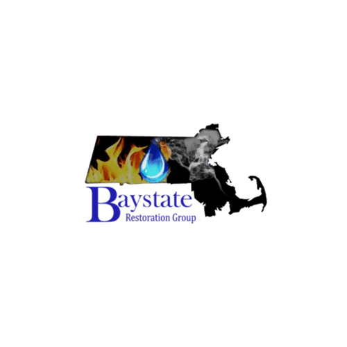 Logo - Baystate Restoration Group