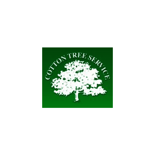 Logo - Cotton Tree Service