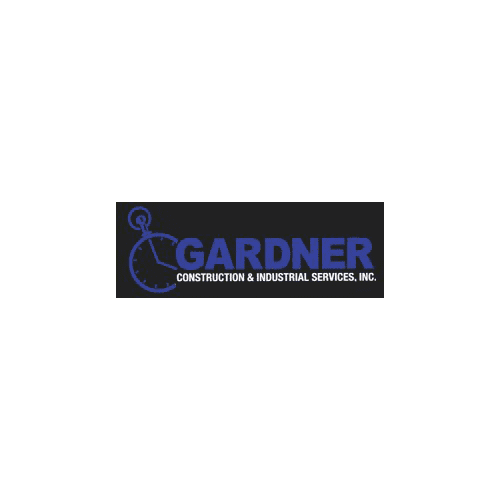 Logo - Gardner Construction and Industrial Services