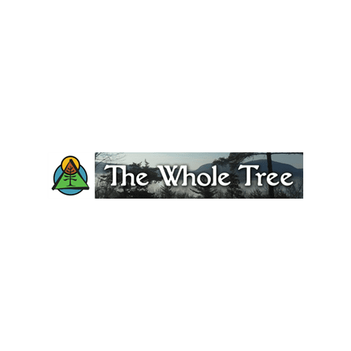 Logo - The Whole Tree