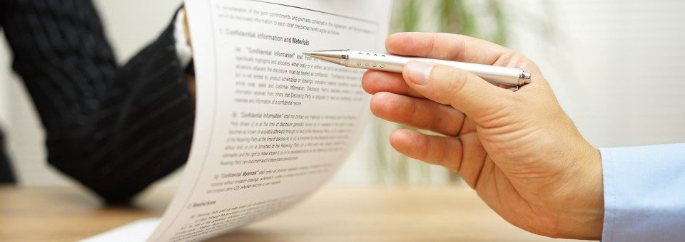 Insurance 101: Terms to Understand