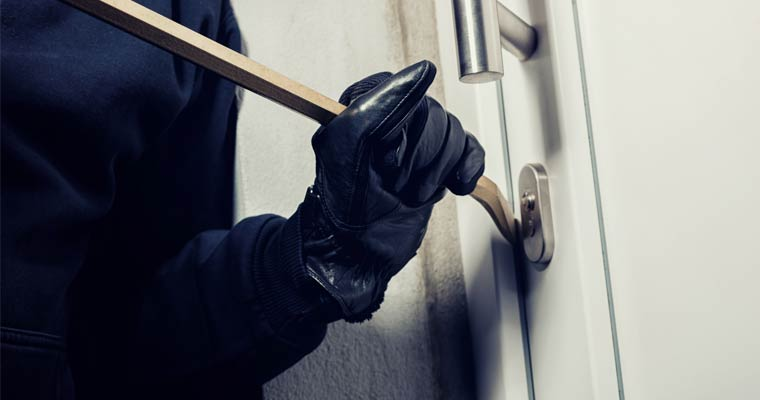 Tips to Prevent a Burglary