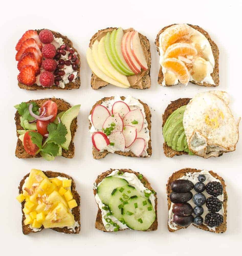 Quick and Inexpensive Breakfast Ideas