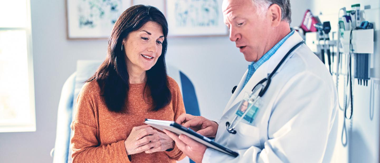 Choosing the Right Health Care Provider