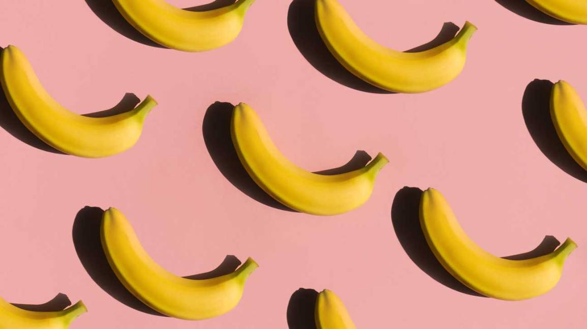 Produce of the Month: Bananas