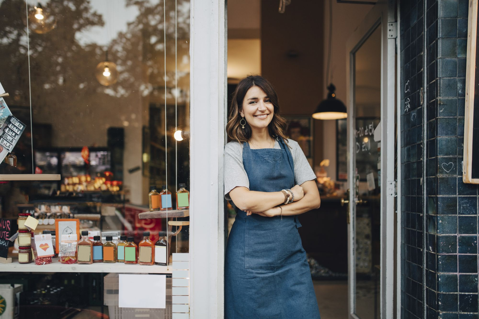 Retail Insurance for Small Businesses