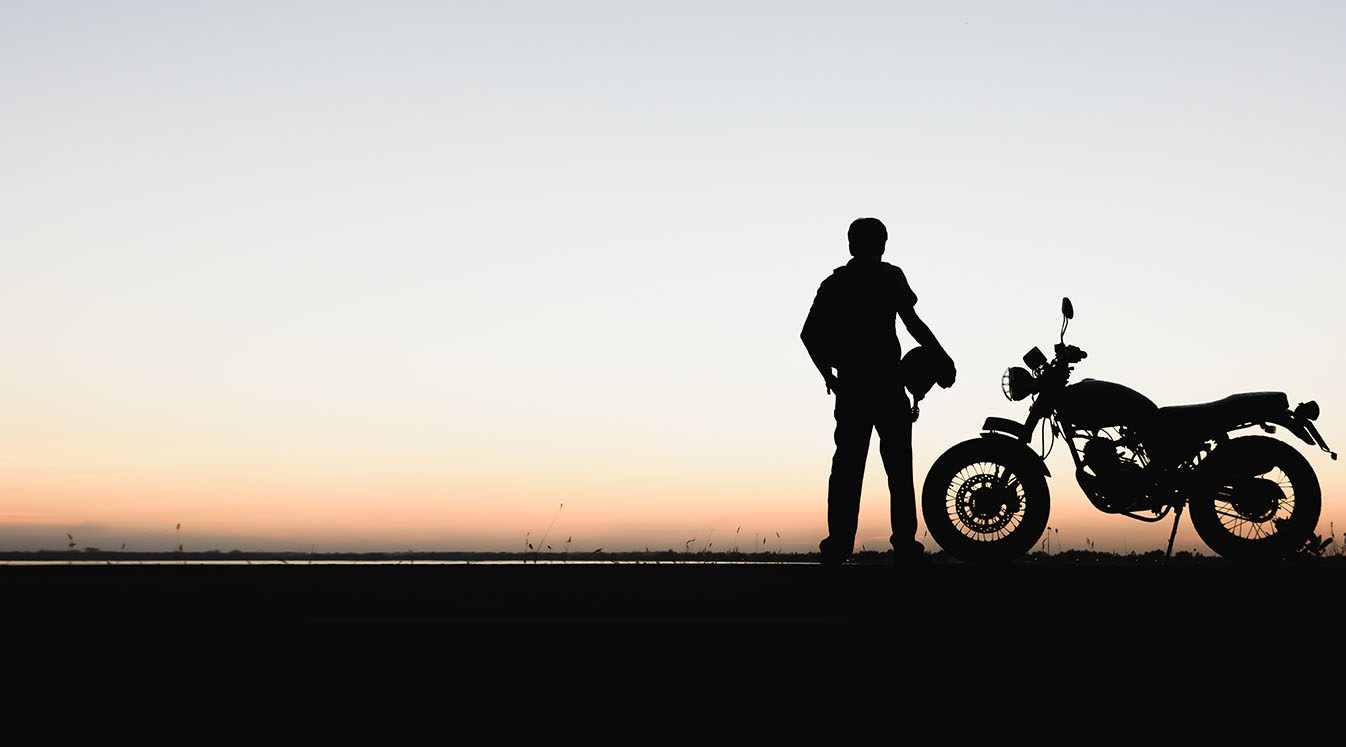 Insurance 101: Motorcycle