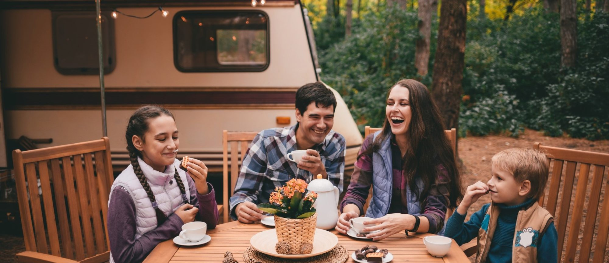 Auto Insights: RV Safety Behind the Wheel