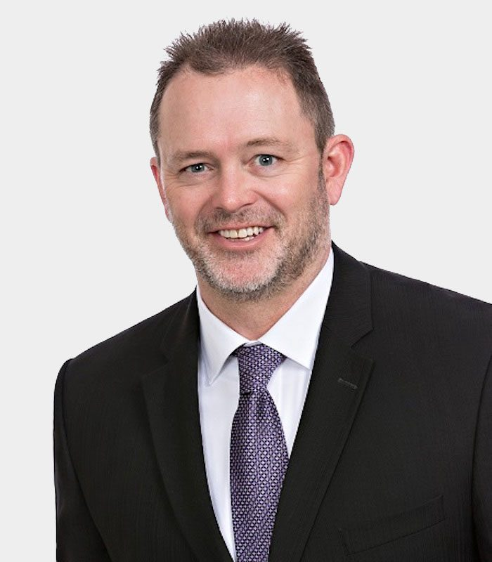 Kevin Mease, CRA, CIC