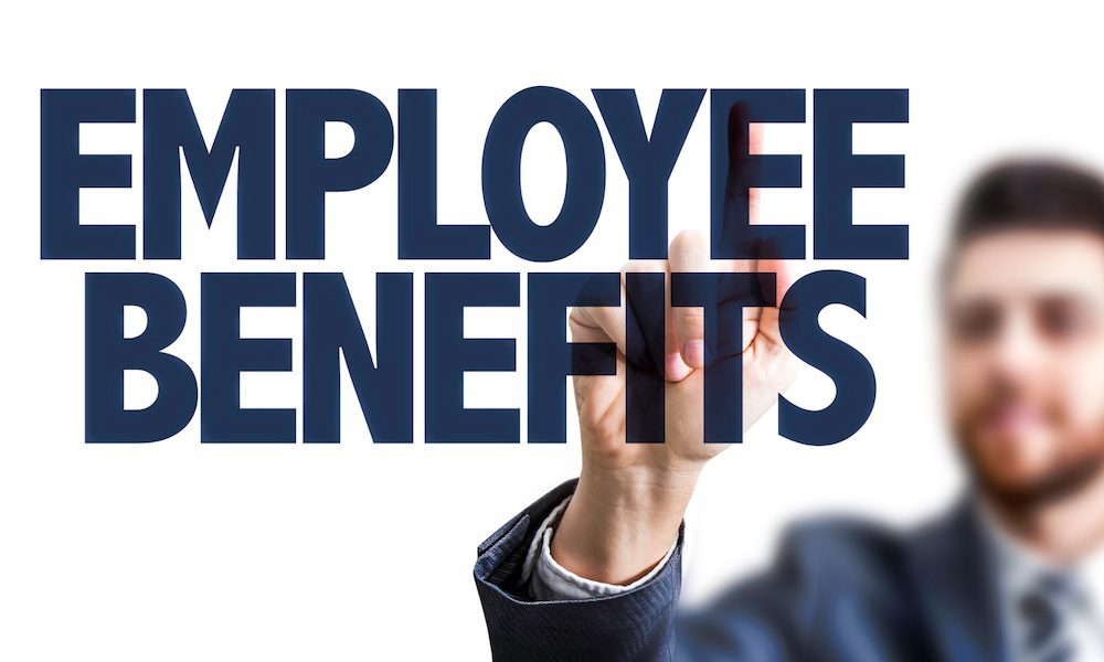 Blog Post - Employee Benefits