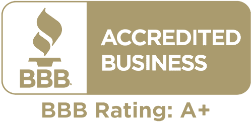 Salzberg Insurance Agency BBB A+ Rating