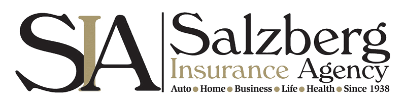 Salzberg Insurance Agency Logo 800