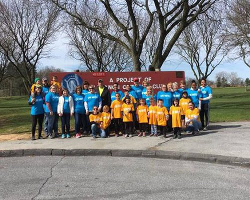 Community - Strickler Insurance With United Way