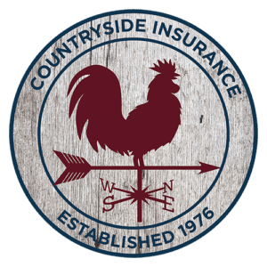 Countryside Insurance Agency - Logo 500