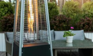 Blog - Enjoy Your Patio Heater This Fall But Use It Safely