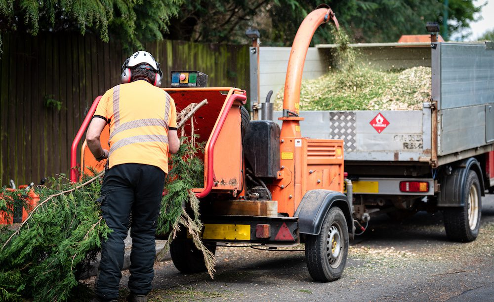 Blog Post - Woodchippers