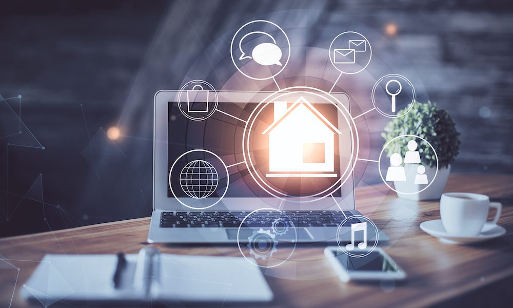 Blog - Secure Home Computer Network