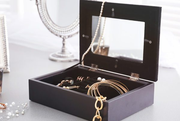 Blog - Preserve your prized jewelry and watches