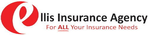 Ellis Insurance Agency Logo Small