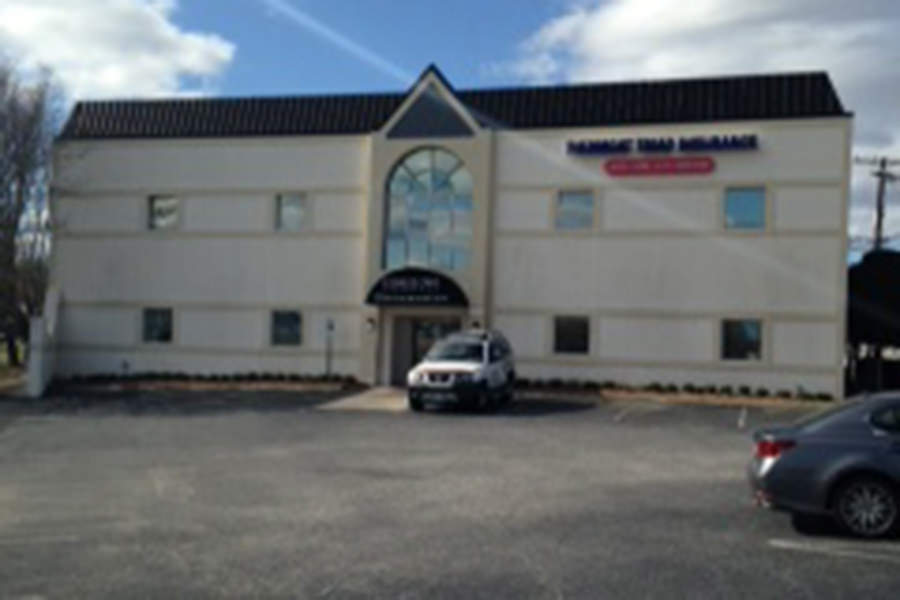 Greensboro NC Insurance - Greensboro Office Building