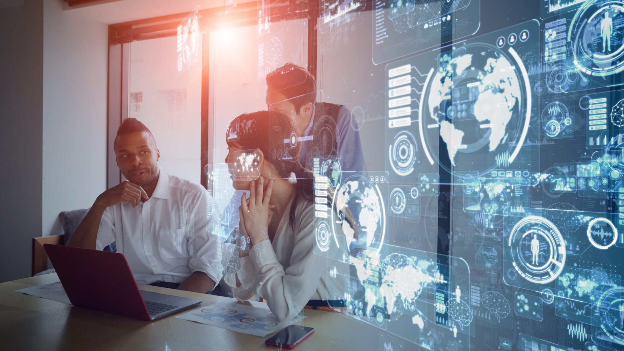 Cyber Trends to Watch for in 2021
