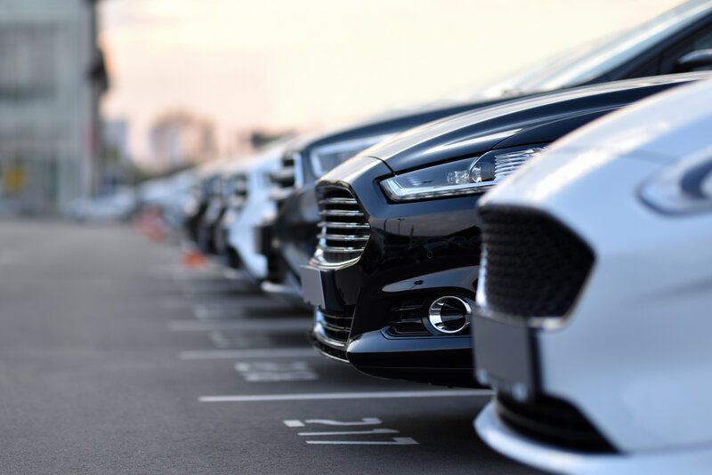 rental car insurance for business use