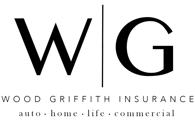 Wood Griffith Insurance - Logo 800