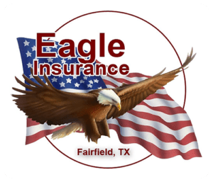 Eagle Insurance Services - Logo 500 White