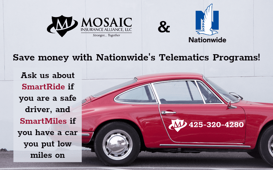 Nationwide Telematics