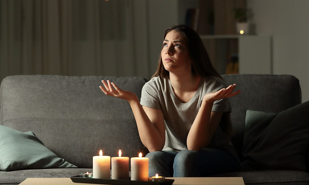 Blog - What to Do When Your Power Goes Out