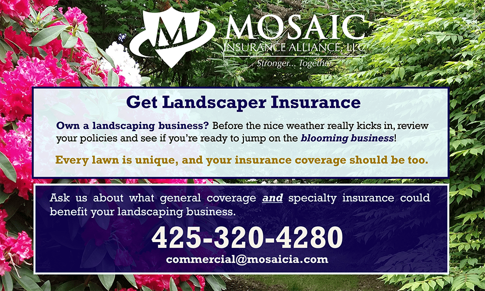 Is General Liability Insurance Enough for Your Landscape Business_