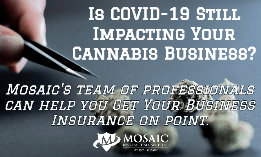 Blog - Is COVID-19 Still Impacting Your Cannabis Business?