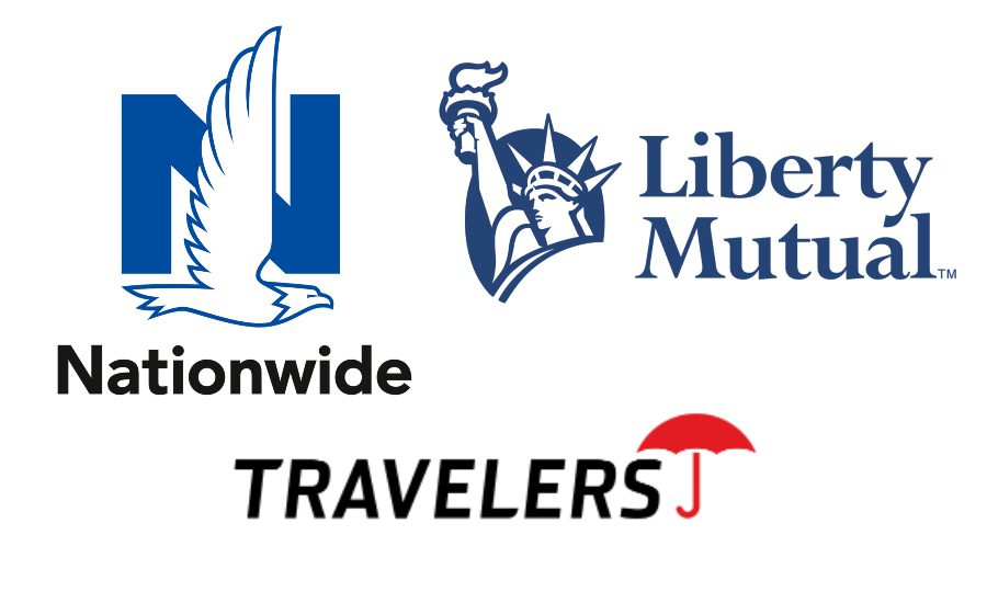 Builders Risk Insurance Top Carriers-Liberty Mutual-Travelers-Nationwide