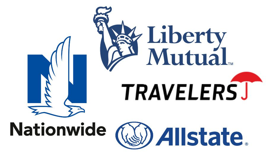 Plumber Insurance Top Carriers-Allstate-Liberty Mutual-Travelers-Nationwide