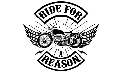 Logo - Ride for A Reason