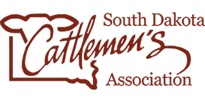 SD Cattlemens Association Logo