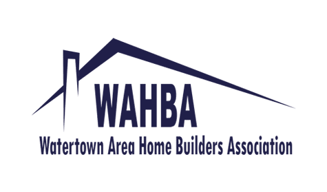 Logo - Watertown Area Home Builders Association