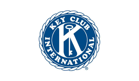 Logo - Webster Key Club