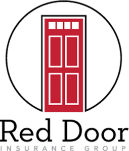 Red Door Insurance Group - Logo 800