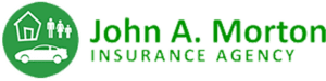 John A Morton Insurance - Logo 800