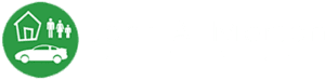 John A Morton Insurance - Logo 800 White