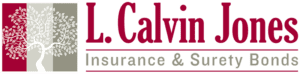 L Calvin Jones Insurance - Logo 800