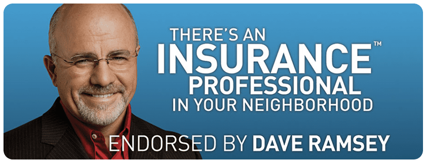 Dave Ramsey Endorsed Local Provider Banner