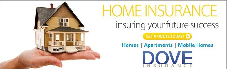 Insurance policies for any type of property!
