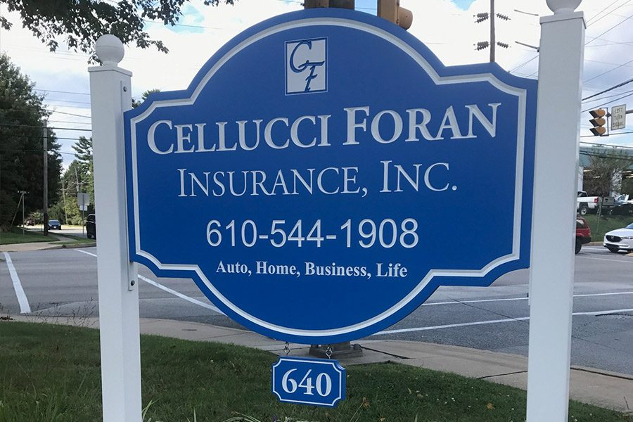About Our Agency - Cellucci Foran Insurance Inc