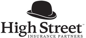 High Street Partners Logo