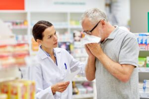 paying for healthcare, flexible spending account