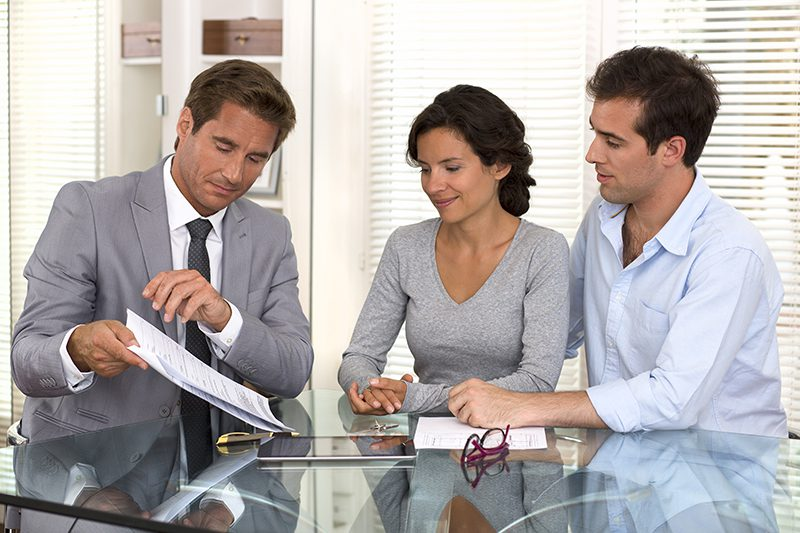 commercial real estate attorney