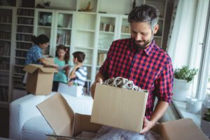 home inventory insurance coverage