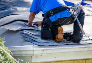 How to pick a roofer